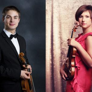Duo Violinissimo