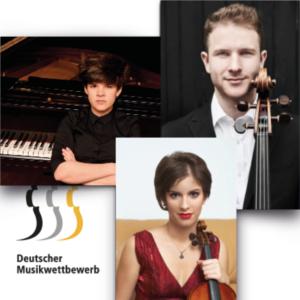 Klaviertrio Goicea, Posner und Skolova